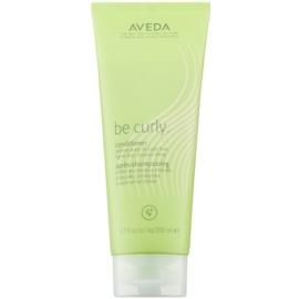 Aveda Be Curly après-shampoing pour cheveux bouclés ou permanentés  200 ml