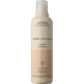 Aveda Color Conserve ochranný šampon pro barvené vlasy  250 ml