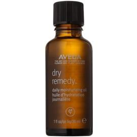 Aveda Dry Remedy hydratační olej pro suché vlasy  30 ml