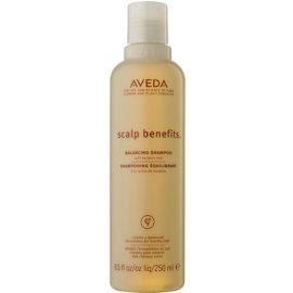 Aveda Scalp Benefits szampon nawilżający  250 ml