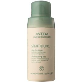 Aveda Shampure suchy szampon z efektem kojącym  56 g