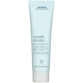 Aveda Smooth Infusion tratament restructurant termo activ anti-electrizare  125 ml