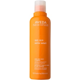 Aveda Sun Care champô e gel de duche 2 em 1  250 ml