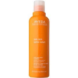 Aveda Sun Care sampon és tusfürdő gél 2 in 1  250 ml