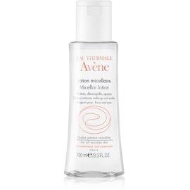 Avène Skin Care Micellair Water  voor Gevoelige Huid   100 ml