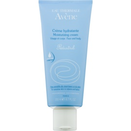 Avène Pédiatril Moisturising Cream For Sensitive Skin  200 ml