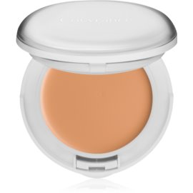 Avène Couvrance make-up compact pentru ten mixt si gras culoare 2.5 Beige 10 g