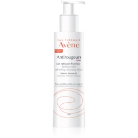 Avène Antirougeurs Redness Minimizing Cleansing Lotion  200 ml