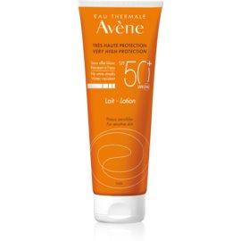 Avène Sun Sensitive   250 ml