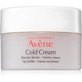 Avène Cold Cream tápláló ajak balzsam  10 ml