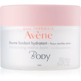 Avene Body Care Moisturizing Body Balm For Dry and Sensitive Skin  250 ml