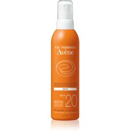 Avene Sun Sensitive Sun Spray SPF 20  200 ml
