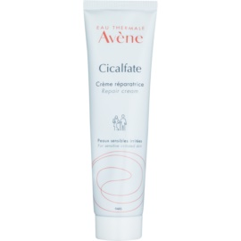 Avène Cicalfate Restorative Cream For Face And Body  100 ml