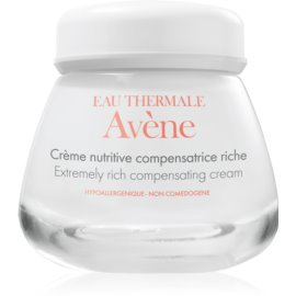 Avène Skin Care extra nährende Crem für empfindliche und trockene Haut  50 ml