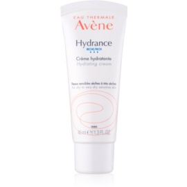 Avène Hydrance Rich Hydrating Cream for Dry Skin  40 ml