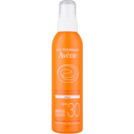 Avène Sun Sensitive Protective Spray SPF 30  200 ml