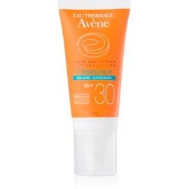 Avène Cleanance Solaire proteção solar para pele acneica SPF30  50 ml