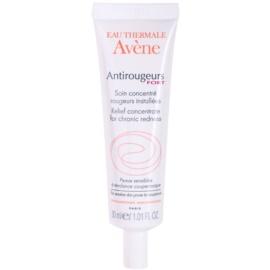 Avène Antirougeurs koncentrovaná péče pro citlivou pleť se sklonem ke zčervenání  30 ml
