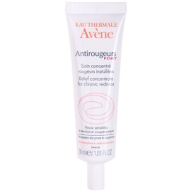Avène Antirougeurs koncentrált ápolás Érzékeny, bőrpírra hajlamos bőrre  30 ml