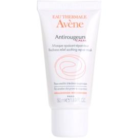 Avène Antirougeurs masque apaisant pour peaux sensibles sujettes aux rougeurs  50 ml