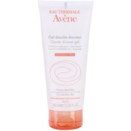 Avène Body Care sanftes Duschgel für empfindliche Oberhaut  100 ml