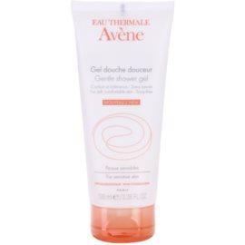 Avène Body Care jemný sprchový gel pro citlivou pokožku  100 ml