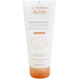 Avène Body Care Silky Shower Gel For Sensitive Skin  200 ml