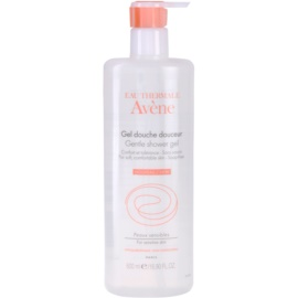 Avène Body Care Silky Shower Gel For Sensitive Skin  500 ml