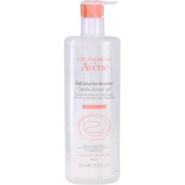 Avène Body Care jemný sprchový gel pre citlivú pokožku  500 ml