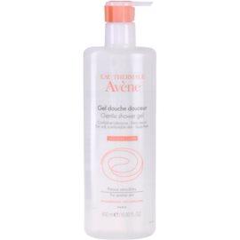 Avène Body Care jemný sprchový gel pro citlivou pokožku  500 ml