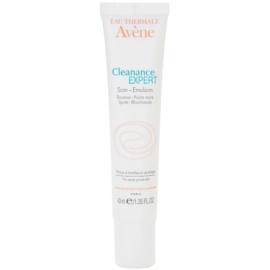 Avène Cleanance Expert emulsión para imperfecciones de la piel con acné  40 ml