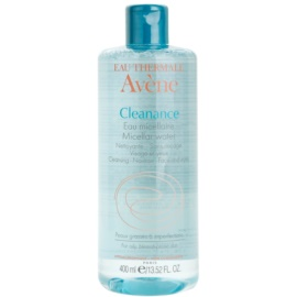 Avène Cleanance Micellar Cleansing Water For Problematic Skin, Acne  400 ml
