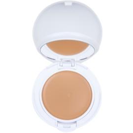 Avène Couvrance компактен грим  за смесена и мазна кожа  цвят 02 Natural SPF 30  9,5 гр.