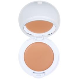Avène Couvrance make-up compact pentru ten mixt si gras culoare 03 Beige SPF 30  10 g