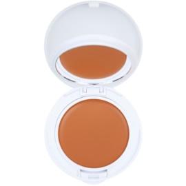 Avène Couvrance fond de teint compact pour peaux sèches teinte 05 Bronze SPF 30  10 g