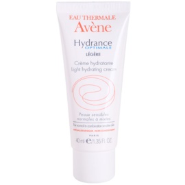 Avène Hydrance hydratační krém pro normální až smíšenou pleť  40 ml