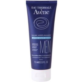 Avène Men bálsamo after shave para pele seca e sensível  75 ml