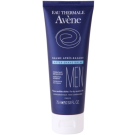 Avène Men balsamo after-shave per pelli sensibili e secche  75 ml