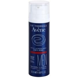 Avène Men crema hidratante antienvejecimiento para pieles sensibles  50 ml