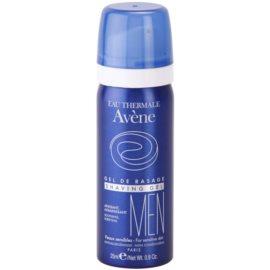 Avène Men Shaving Gel For Men  25 ml
