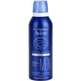 Avène Men borotválkozási gél uraknak  150 ml