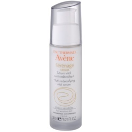 Avène Sérénage Anti-Wrinkle Serum For Mature Skin  30 ml
