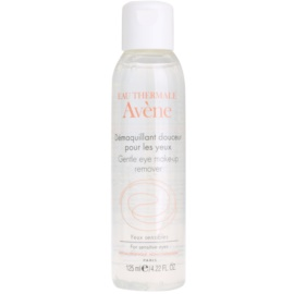 Avène Skin Care Gentle Eye Make-Up Remover for Sensitive Skin  125 ml