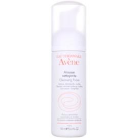 Avène Skin Care čisticí pěna pro normální až smíšenou pleť  150 ml