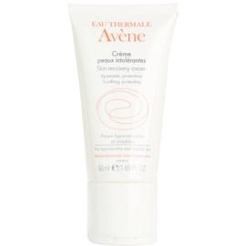 Avène Intolerant Skin Soothing Cream For Intolerant Skin  50 ml
