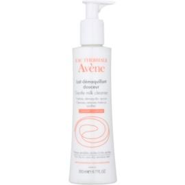 Avène Skin Care latte struccante per pelli sensibili  200 ml