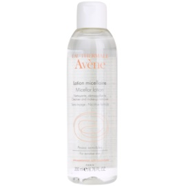 Avène Skin Care micelárna voda pre citlivú pleť  200 ml