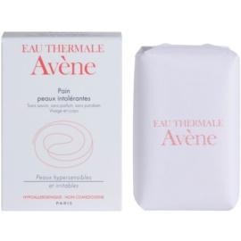 Avène Skin Care Feinseife Für Gesicht und Körper  100 g