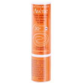 Avène Sun Sensitive bálsamo protector labial  SPF 30  3 g