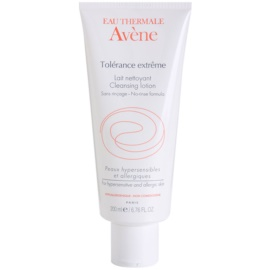 Avène Tolérance Extreme mleczko oczyszczajace do skóry wrażliwej i alergicznej  200 ml